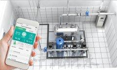 """水泵变频恒压贝博体彩设备智能制造正在""""孕育""""引发产业革命"""