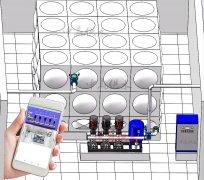 PLC在恒压雷竞技官网雷竞技官网手机版系统雷竞技App下载中的应用